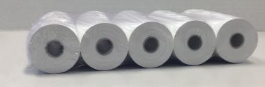 60 Thermorollen 112x46x12, 25 m, ohne Bisphenol-A (BPA)