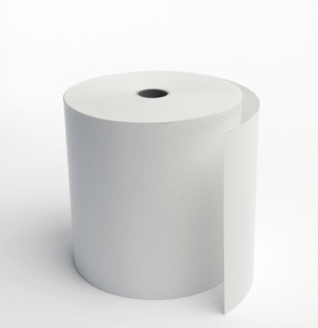 50 Thermorollen 82x55x12, 37 m innenbeschichtet, ohne Phenol (BPA,BPC,BPS)